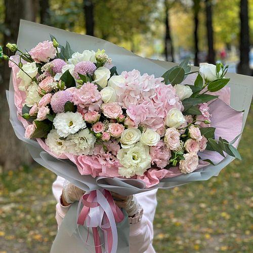 цветы с доставкой moskva.semicvetic.com